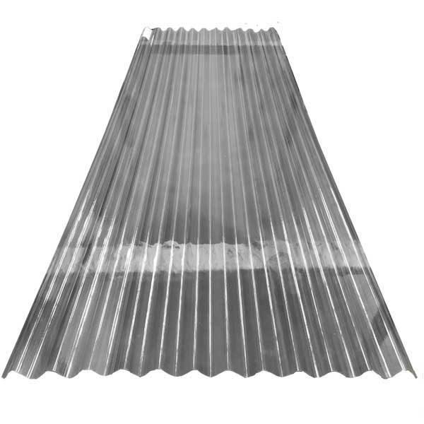 TEJA PET TIPO ZINC #12 (3.66 X 0.82 M)